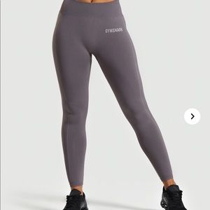 GYMSHARK NWOT BREEZE LIGHTWEIGHT TIGHTS